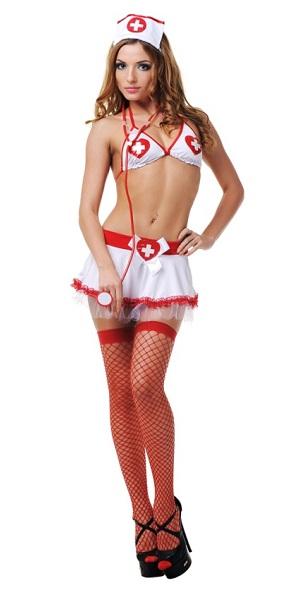 очень красивые медсёстры в полный рост фото